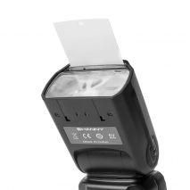 Shanny SN600EX-RF Blitz Canon ETTL, wireless radio, HSS