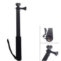 Selfie-stick Monopied  28-90cm cu adaptor GoPro GP310