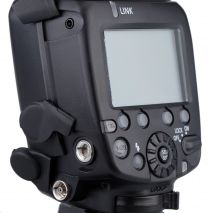 Shanny SN910EX-RF Blitz Nikon i-TTL, wireless radio, HSS