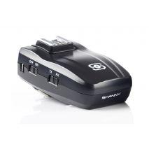 Shanny SN-E3-RF transceiver compatibil Canon
