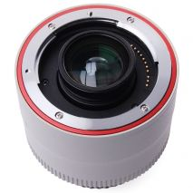 Yongnuo YN 2.0X III Teleconvertor 2x cu AF compatibil Canon EF