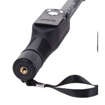 Yunteng YT-2288 selfie-stick cu suport pt telefon si telecomanda 33-120cm