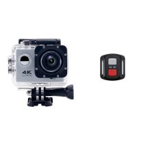 Camera de actiune 12MP ultra HD 4K si Wifi