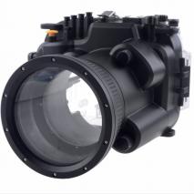 Carcasa subacvatica waterproof Meikon pentru Canon 5D MK III