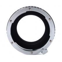 Kent Faith EOS-LM  adaptor montura Canon EOS la Leica M