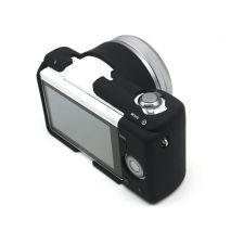 Husa de protectie din silicon pentru Sony A5000/A5100