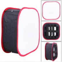 Softbox pliabil pentru lampa LED YN160 YN300 YN600 YN900 YN1200