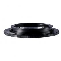 K&F Concept OM-EOS  adaptor montura Olympus la Canon EOS