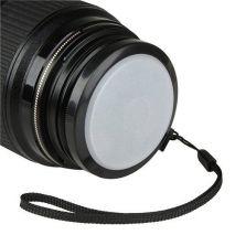 Capac filtru balans de alb White Balance cap 77 mm