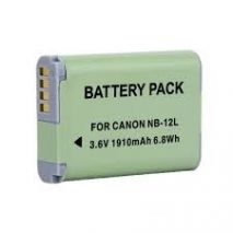 Acumulator NB-12L 1910 mAh replace Canon
