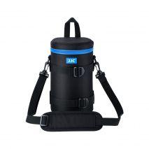 JJC DLP-6 II Husa de protectie si transport pentru obiective foto DSLR