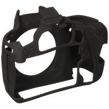 Husa de protectie din silicon pentru Canon 80D