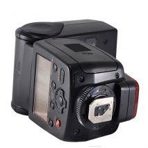 Blitz Yongnuo YN568EX III pentru Nikon cu functie master i-TTL si slave E-TTL si i-TTL