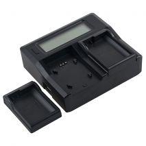 Incarcator  Dste LCD dual EN-EL15 replace Nikon