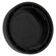 Capac spate obiectiv pentru Olympus Panasonic M4/3 (MFT)