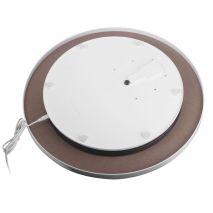 Masa foto circulara electrica 60cm