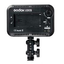 Lampa LED Godox LED126 - lampa video cu 126 LED-uri