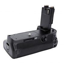 Grip Meike MK-5D3 pentru Canon 5D Mark III 5D3 5DIII