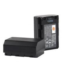 Acumulator DSTE NP-FZ100 2000mAh replace Sony A9, A7 III