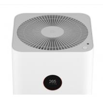 Purificator de aer Xiaomi Mi Air Pro, Wi-Fi, Alb-FJY4013GL