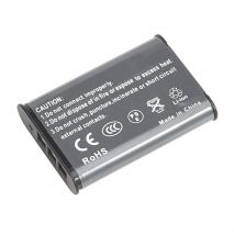 Acumulator DSTE EN-EL11 D-Li78 Li-60B DB-80 DB-L70 1350mAh replace Nikon Pentax Olympus Ricoh Sanyo