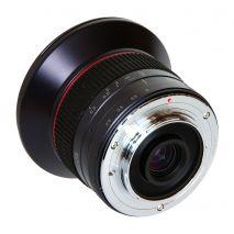 Obiectiv manual Meike 12mm F2.8 pentru Nikon 1