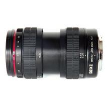 Obiectiv Telefoto manual Meike 85mm F2.8 Macro pentru FujiFilm FX-mount Full Frame
