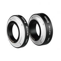 Tuburi de extensie macro Meike MK-C-AF3A cu Auto focus pentru Canon EOS-M
