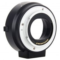 Meike MK-C-AF4 adaptor montura Canon EF/S la Canon EOS-M cu contacte TTL