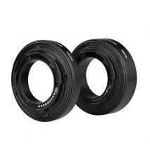 Tuburi de extensie macro Meike MK-C-AF3B cu Auto focus pentru Canon EOS-M