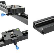 Slider SC-08 (ST-08) 80cm pentru camere video si DSLR