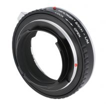 K&F Concept Minolta(A)-LM adaptor montura de la Minolta A/Sony A la Leica M KF06.322