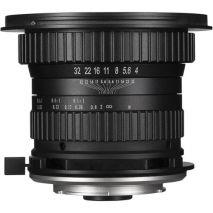 Obiectiv Manual Venus Optics Laowa Wide Angle Macro 15mm f/4 pentru Nikon F