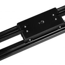 Slider retractabil FT-40 din aluminiu 40-80cm