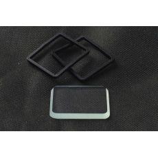 Lentila replace pentru carcasa GoPro Hero 3 gp222