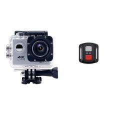 Camera de actiune 12MP ultra HD 4K si Wifi