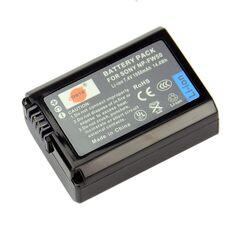 Acumulator DSTE NP-FW50 1950mAh replace Sony NEX
