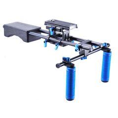 Suport de filmare V3 rig pentru camere foto sau video