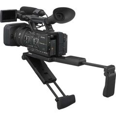 Suport de filmare Commlite VCT-SP2BP pentru camere video profesionale si semi-profesionale