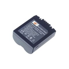 Acumulator DSTE CGA-S006 1400mAh replace Panasonic Lumix DMC-FZ18 FZ28