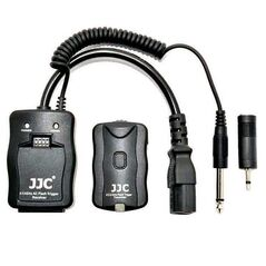 JJC JF-220U Kit trigger-receiver pentru blitzuri de studio