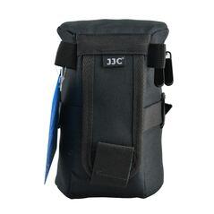 JJC DLP-4 Husa de protectie si transport pentru obiective foto DSLR