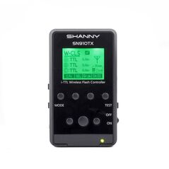 Shanny SN910TX declansator wireless
