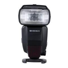 Shanny SN600n Blitz Nikon i-TTL, wireless optic, HSS