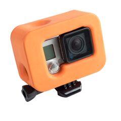 Carcasa plutitoare pt GoPro Hero 3+, Hero 4 GP337