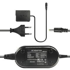 AC adapter replace  DMW-AC8 & DMW-DCC8 pentru Panasonic BLC12