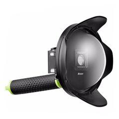 Dome port pentru filmare subacvatica Xiaomi Yi 2 4K GP314B