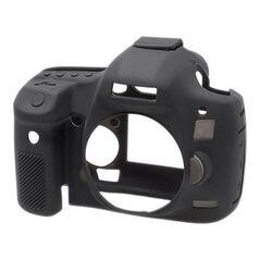 Husa de protectie din silicon pentru Canon 5D Mark III/5D3/5DS/5DSR