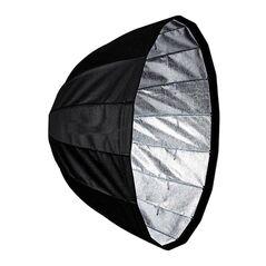 Softbox parabolic 90cm montura Bowens