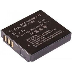 Acumulator DMW-BCC12/CGA-S005 1200mAh replace Panasonic
